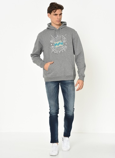 Billabong Sweatshirt Renkli